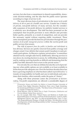 Bild der Seite - 449 - in VULNERABLE - The Law, Policy and Ethics of COVID-19
