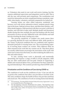 Bild der Seite - 458 - in VULNERABLE - The Law, Policy and Ethics of COVID-19