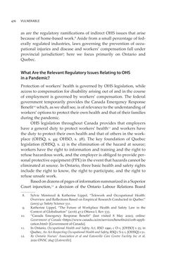 Image of the Page - 476 - in VULNERABLE - The Law, Policy and Ethics of COVID-19
