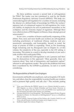 Bild der Seite - 493 - in VULNERABLE - The Law, Policy and Ethics of COVID-19