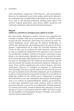 Bild der Seite - 514 - in VULNERABLE - The Law, Policy and Ethics of COVID-19