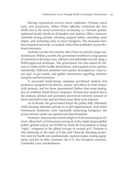 Image of the Page - 527 - in VULNERABLE - The Law, Policy and Ethics of COVID-19