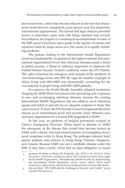 Image of the Page - 535 - in VULNERABLE - The Law, Policy and Ethics of COVID-19