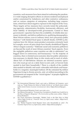 Image of the Page - 551 - in VULNERABLE - The Law, Policy and Ethics of COVID-19