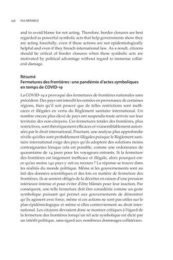 Bild der Seite - 556 - in VULNERABLE - The Law, Policy and Ethics of COVID-19
