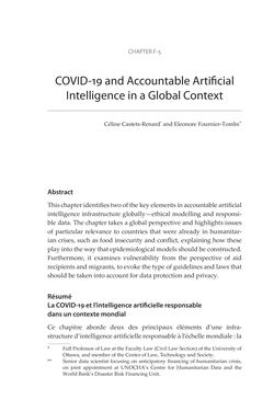 Bild der Seite - 571 - in VULNERABLE - The Law, Policy and Ethics of COVID-19