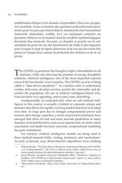 Bild der Seite - 572 - in VULNERABLE - The Law, Policy and Ethics of COVID-19
