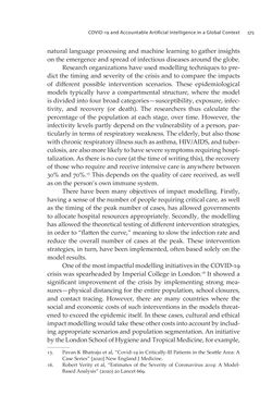 Image of the Page - 575 - in VULNERABLE - The Law, Policy and Ethics of COVID-19