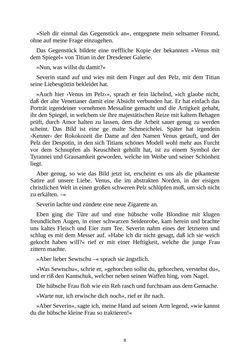 Bild der Seite - 8 - in Venus im Pelz