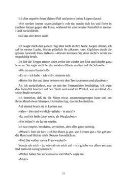 Image of the Page - 23 - in Venus im Pelz