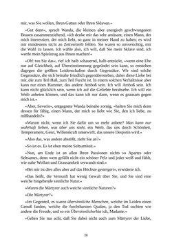 Bild der Seite - 28 - in Venus im Pelz