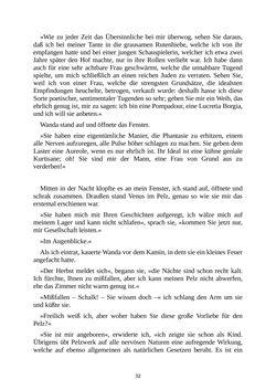 Bild der Seite - 32 - in Venus im Pelz