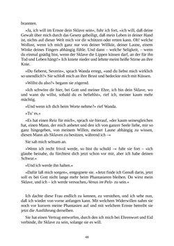 Bild der Seite - 48 - in Venus im Pelz