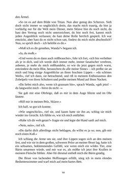 Bild der Seite - 64 - in Venus im Pelz