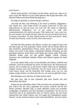 Bild der Seite - 67 - in Venus im Pelz
