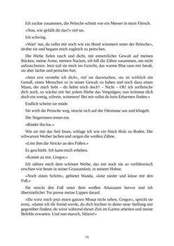 Bild der Seite - 73 - in Venus im Pelz