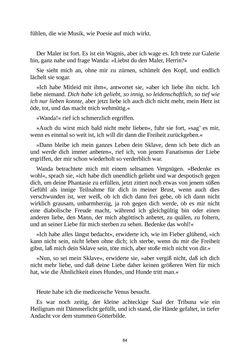 Bild der Seite - 84 - in Venus im Pelz