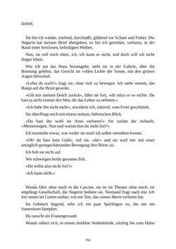Bild der Seite - 102 - in Venus im Pelz