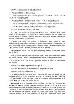 Bild der Seite - 111 - in Venus im Pelz