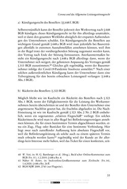 Bild der Seite - 35 - in Vertragsrecht in der Coronakrise