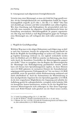 Bild der Seite - 66 - in Vertragsrecht in der Coronakrise