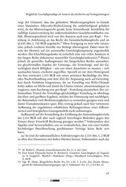 Bild der Seite - 67 - in Vertragsrecht in der Coronakrise