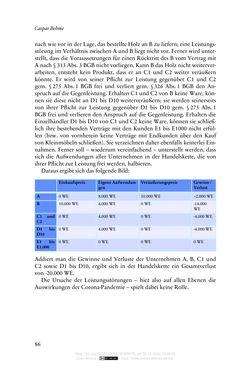 Bild der Seite - 86 - in Vertragsrecht in der Coronakrise
