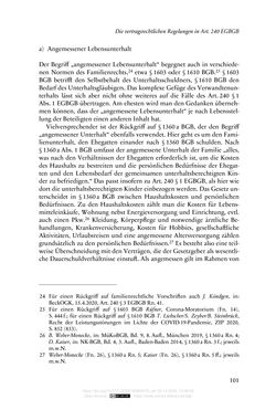 Image of the Page - 101 - in Vertragsrecht in der Coronakrise