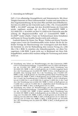Bild der Seite - 107 - in Vertragsrecht in der Coronakrise