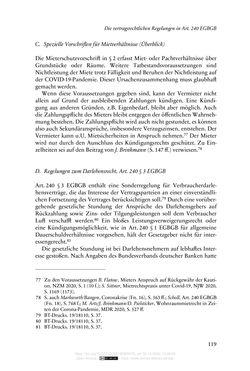 Bild der Seite - 119 - in Vertragsrecht in der Coronakrise