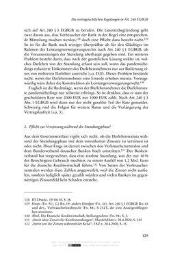 Bild der Seite - 129 - in Vertragsrecht in der Coronakrise