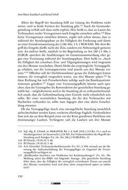 Bild der Seite - 130 - in Vertragsrecht in der Coronakrise