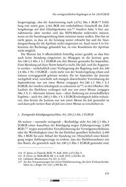 Bild der Seite - 135 - in Vertragsrecht in der Coronakrise