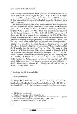 Bild der Seite - 136 - in Vertragsrecht in der Coronakrise