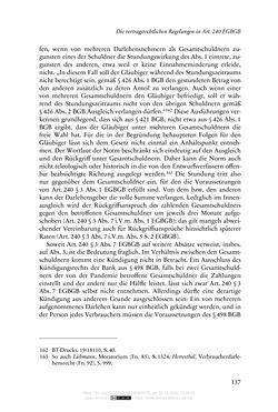 Bild der Seite - 137 - in Vertragsrecht in der Coronakrise