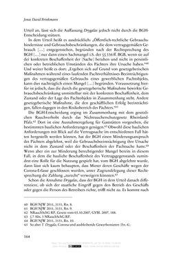 Bild der Seite - 164 - in Vertragsrecht in der Coronakrise