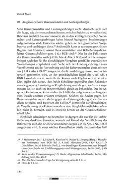 Bild der Seite - 184 - in Vertragsrecht in der Coronakrise