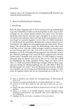 Bild der Seite - 196 - in Vertragsrecht in der Coronakrise