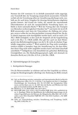 Bild der Seite - 198 - in Vertragsrecht in der Coronakrise