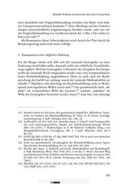 Bild der Seite - 203 - in Vertragsrecht in der Coronakrise
