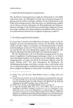 Bild der Seite - 232 - in Vertragsrecht in der Coronakrise