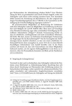 Bild der Seite - 235 - in Vertragsrecht in der Coronakrise