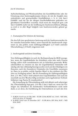 Bild der Seite - 252 - in Vertragsrecht in der Coronakrise