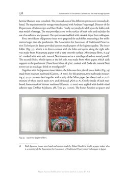 Bild der Seite - 278 - in The Vienna Genesis - Material analysis and conservation of a Late Antique illuminated manuscript on purple parchment