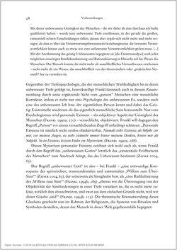 Image of the Page - 28 - in Viktor E. Frankl - Gesammlte Werke