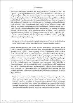 Bild der Seite - 30 - in Viktor E. Frankl - Gesammlte Werke