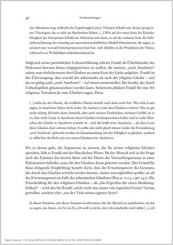 Bild der Seite - 36 - in Viktor E. Frankl - Gesammlte Werke