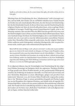 Bild der Seite - 37 - in Viktor E. Frankl - Gesammlte Werke