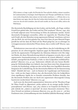 Bild der Seite - 38 - in Viktor E. Frankl - Gesammlte Werke