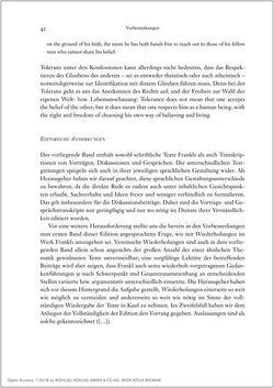 Bild der Seite - 42 - in Viktor E. Frankl - Gesammlte Werke